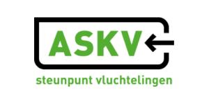 askv steunpunt vluchtelingen logo