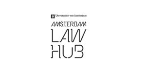 law hub logo