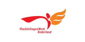 vluchtelingenwerk nederland logo